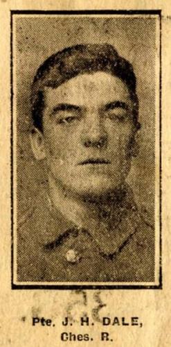 John Henry DALE