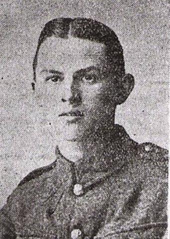 Frederick Hylton COOPER