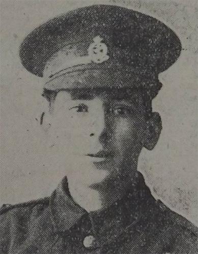 George F HORTON