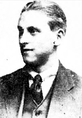 Herbert Edward HUGHES
