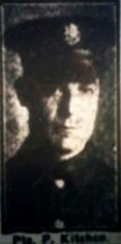 Philip KITCHEN