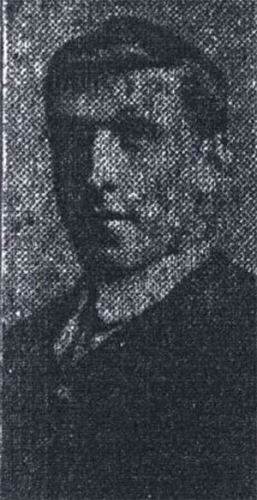 Robert NORBURY