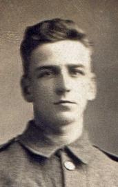 Fred Waldensian PARSONAGE