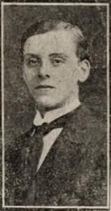 Arthur ROWBOTHAM