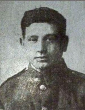 George BESWICK