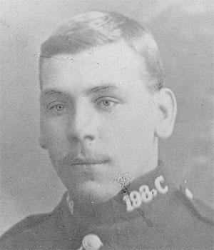 George Frederick SKARRATT