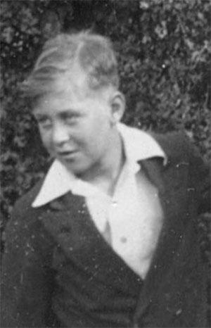 Ronald Ward CARTER