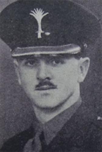 Roger Lisle HARRISON