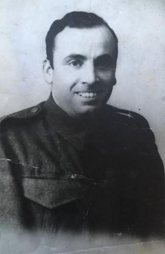 George POTTS