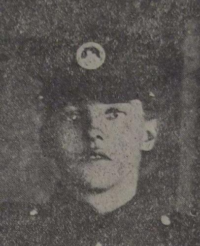 Joseph Henry COOPER