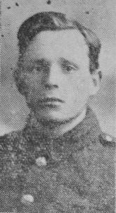Thomas Alfred GREEN