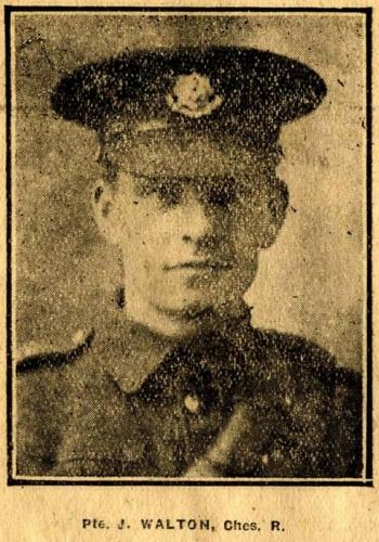 Joseph Day WALTON