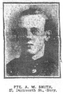 Alfred William SMITH