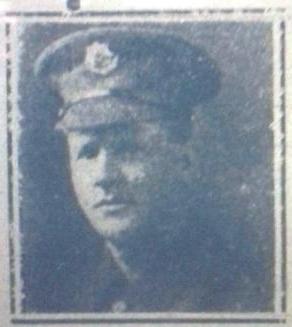Thomas William WORTHINGTON