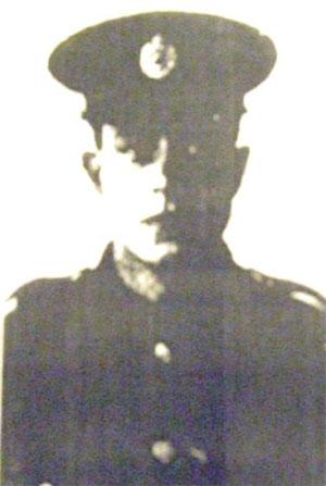 Percy VERNON