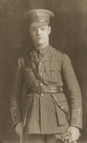 Lesley Reginald Probyn HINDSON