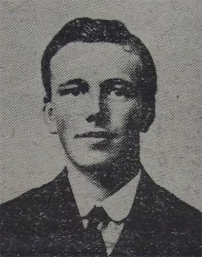 John William CLEATOR