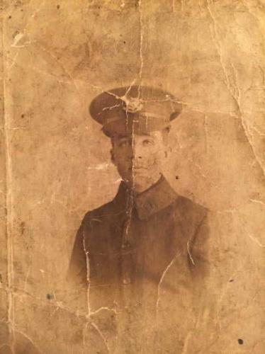 William Alfred MOON