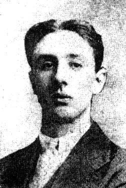Robert Anthony BARBER