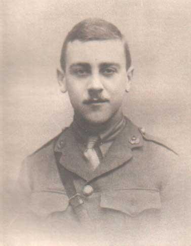 William Noel Dawson TYSON