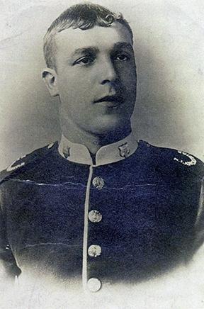 Charles Edward ASHTON