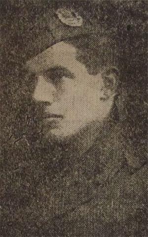 Gordon BARBER