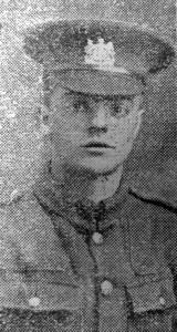James William BRACEGIRDLE