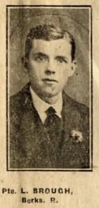 Lionel BROUGH