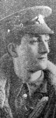 Frank BURGESS